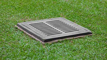 drainage french drains